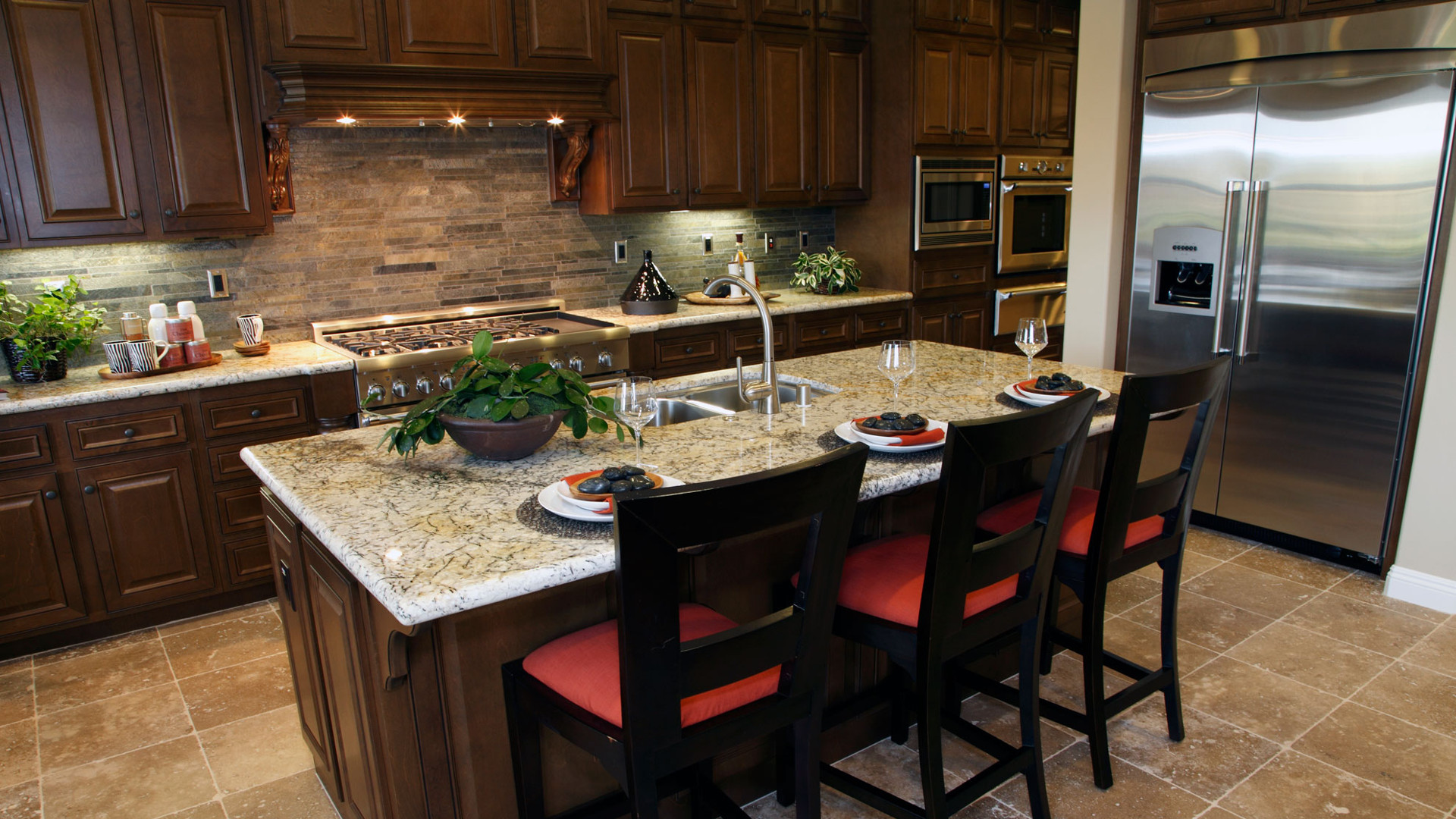Rogers Kitchen Remodeling